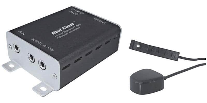 Real Cable Déport IR RC14IR