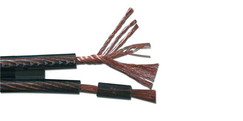 Real Cable TDC300F