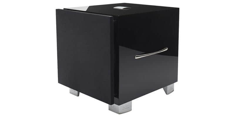REL Acoustics S5 Noir