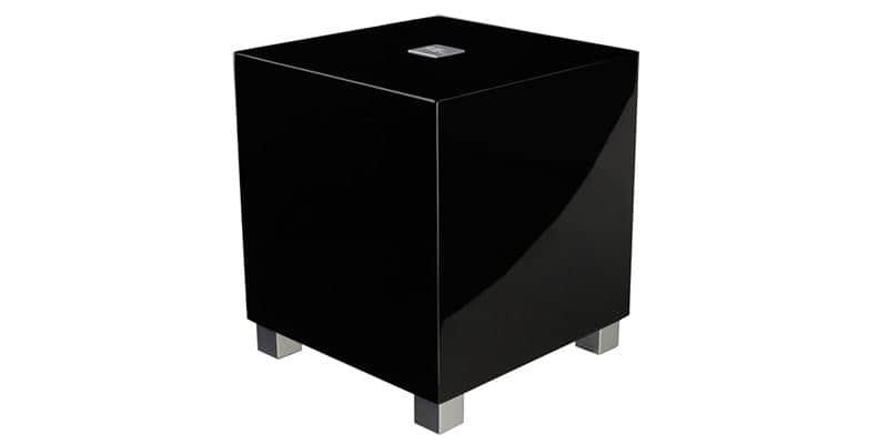 REL Acoustics T-5i Noir