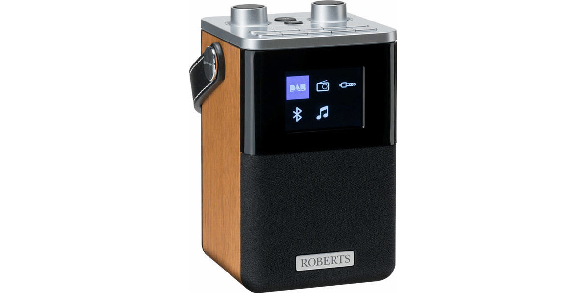 Roberts Blutune T2