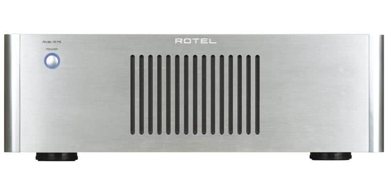 Rotel RMB-1575 Argent