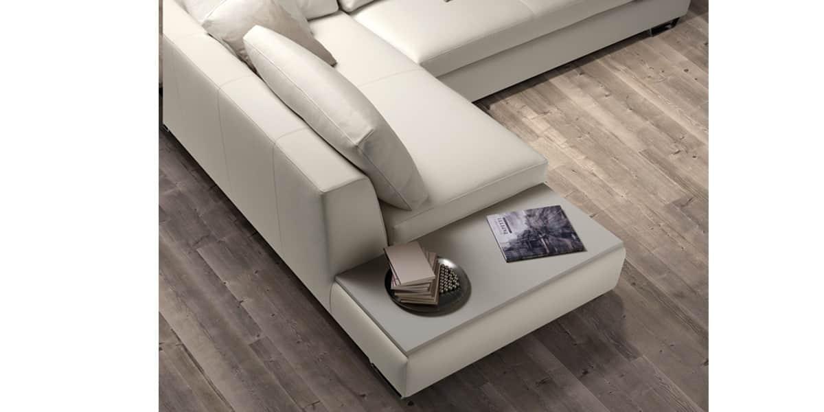 samoa free 129 144 pelle extra 210 canap s d 39 angle sur. Black Bedroom Furniture Sets. Home Design Ideas