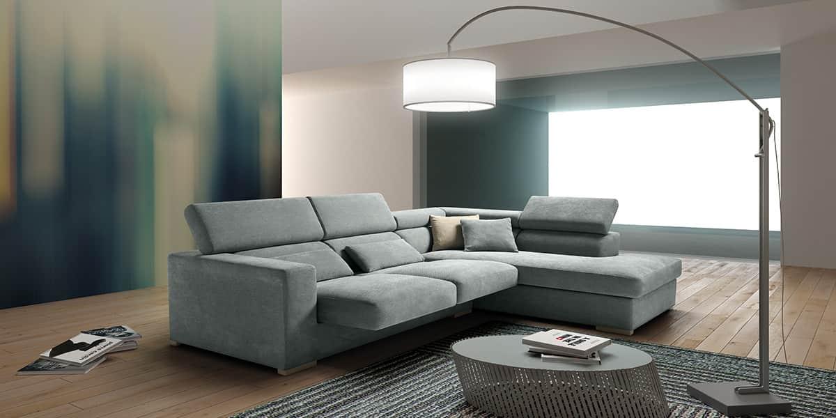samoa glint 111 123 143 148 ritz 03 canap s d 39 angle sur easylounge. Black Bedroom Furniture Sets. Home Design Ideas