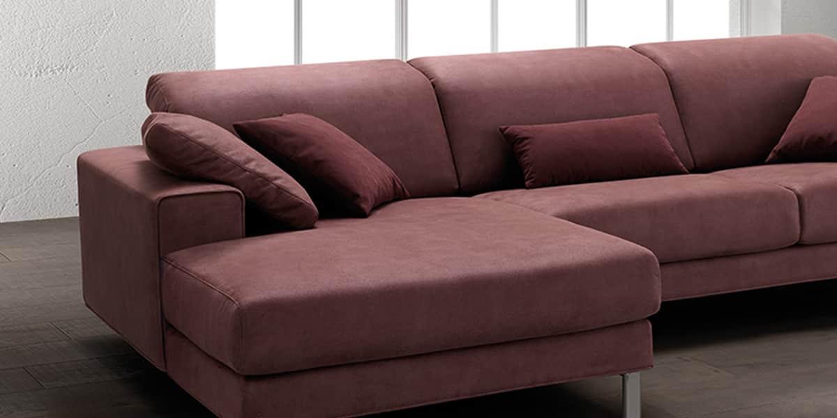samoa light 113 123 dakota 14 canap s d 39 angle sur easylounge. Black Bedroom Furniture Sets. Home Design Ideas