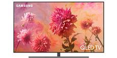 Samsung QE65Q9F 2018 165cm