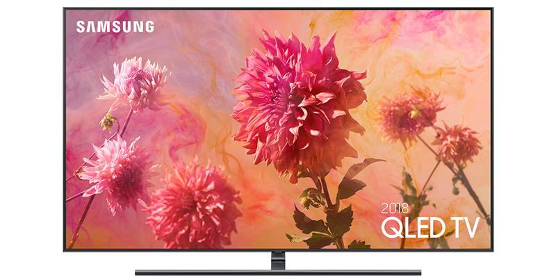 Samsung QE75Q9F 2018 190cm