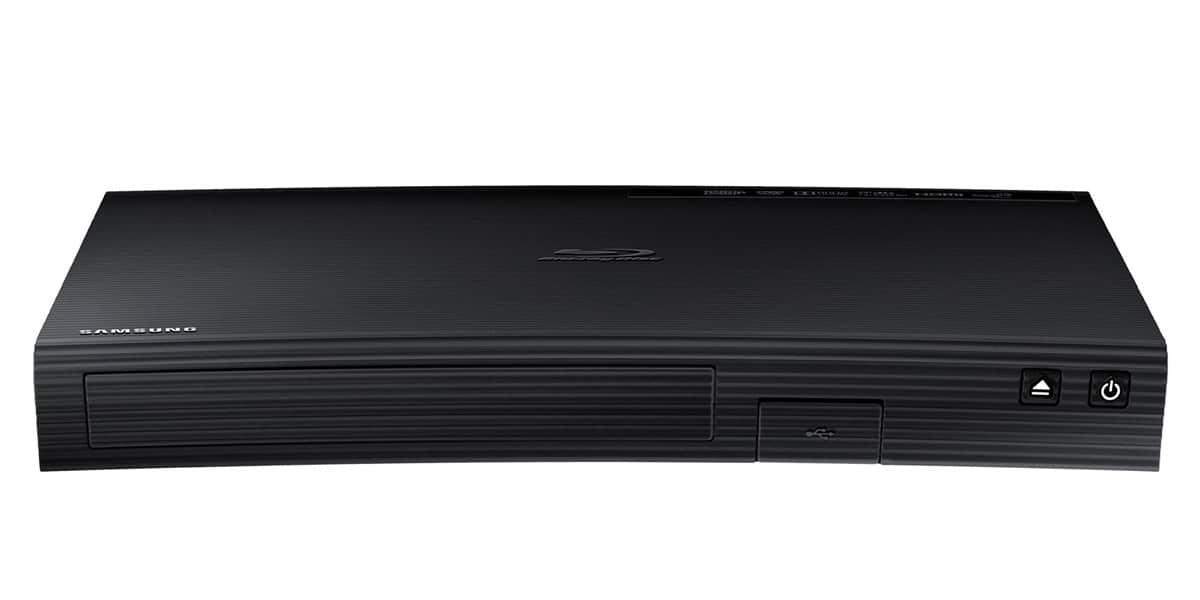 Samsung BD-F7500. Note Les Numériques ...