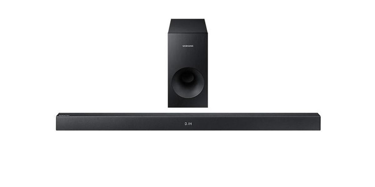 Samsung HW-K335 Noir