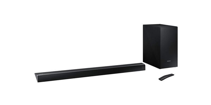 Samsung HW-N450 Noir