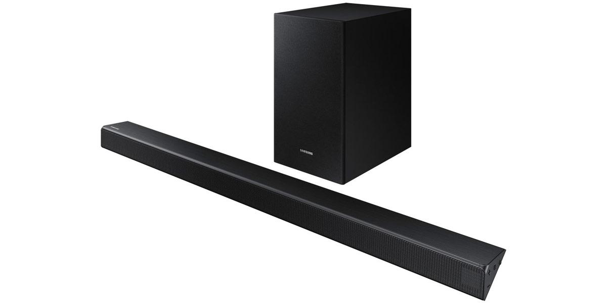 Samsung HW-R530 Noir