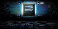 Samsung QE65Q64R