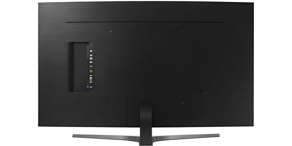 samsung ue49mu6645 t l viseurs uhd 4k sur easylounge. Black Bedroom Furniture Sets. Home Design Ideas