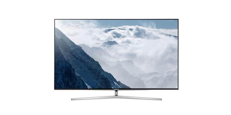 Samsung UE55KS8000
