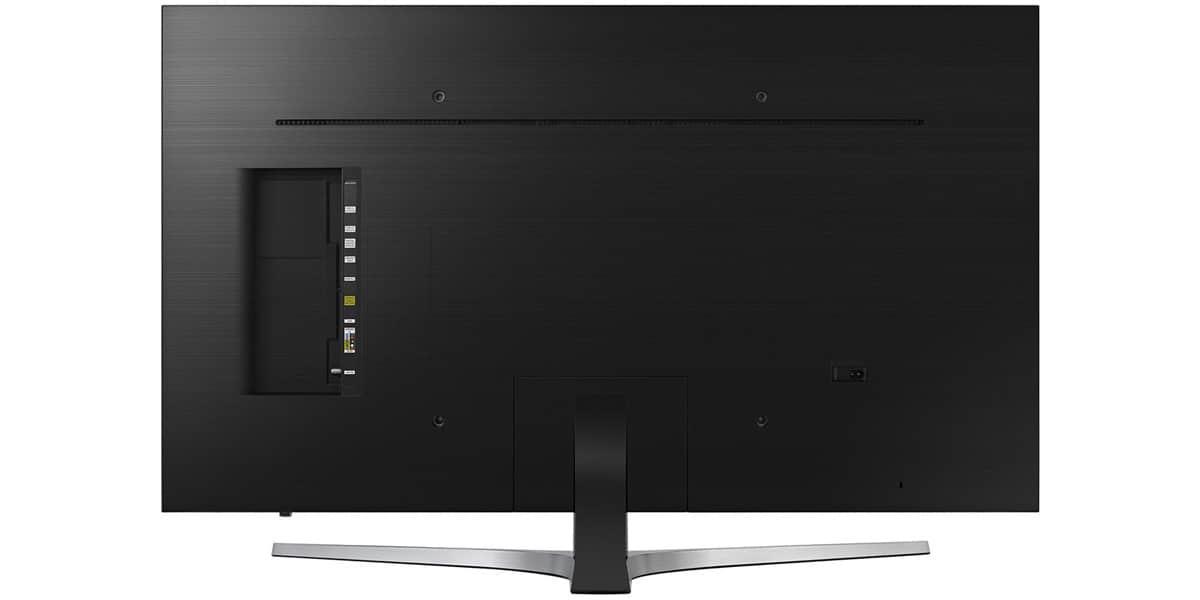 samsung ue55mu6405 t l viseurs uhd 4k sur easylounge. Black Bedroom Furniture Sets. Home Design Ideas