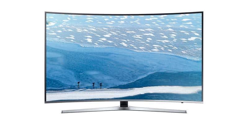 Samsung UE65KU6680