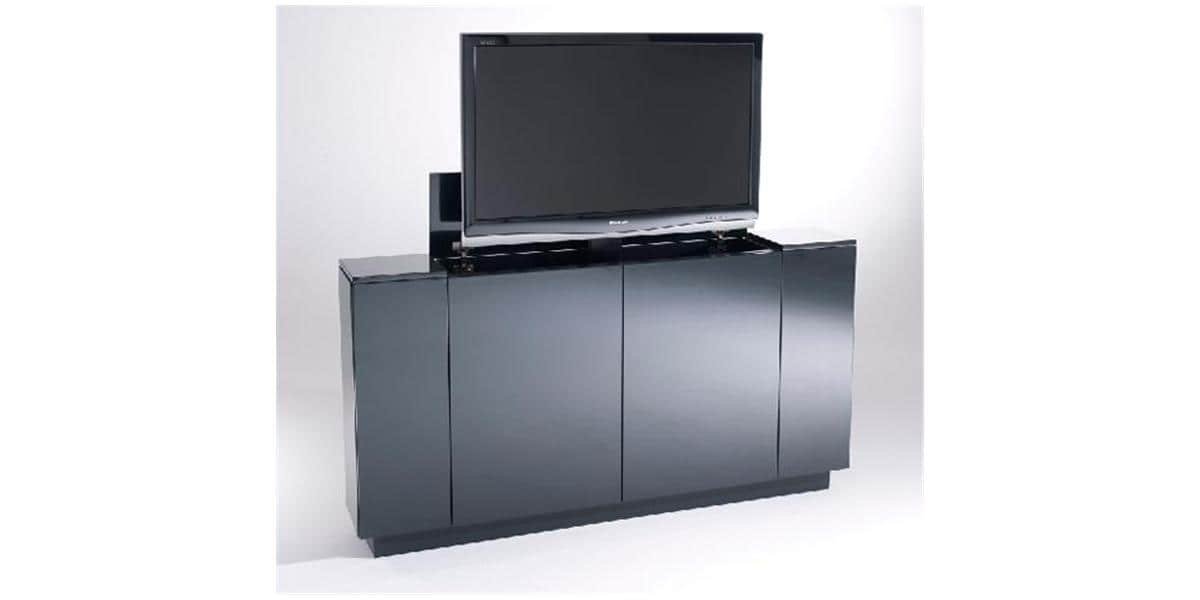 sb concept m2pf2n1lb gr gris meubles tv divers sur easylounge. Black Bedroom Furniture Sets. Home Design Ideas