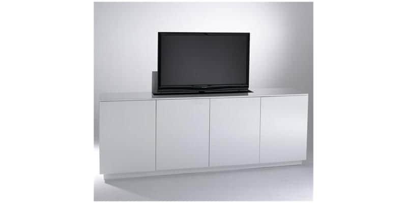 SB Concept M4P2LB-BL Blanc