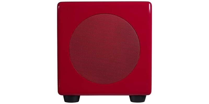 Scandyna Micropod Sub Rouge