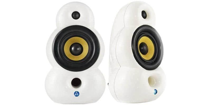 Scandyna Smallpod Active Bluetooth Blanc
