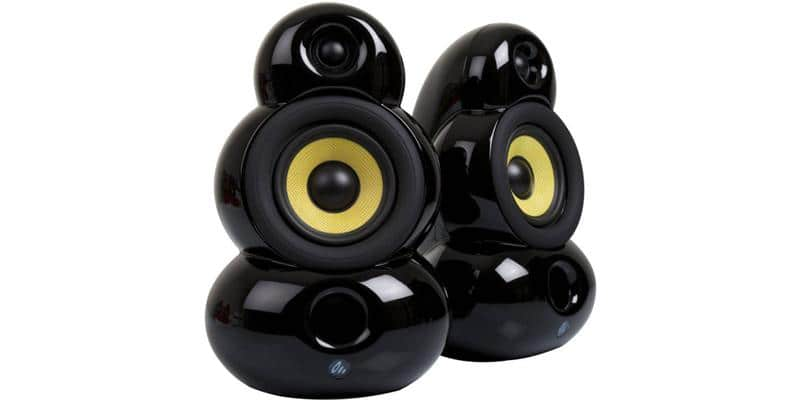 Scandyna Smallpod Active Bluetooth Noir