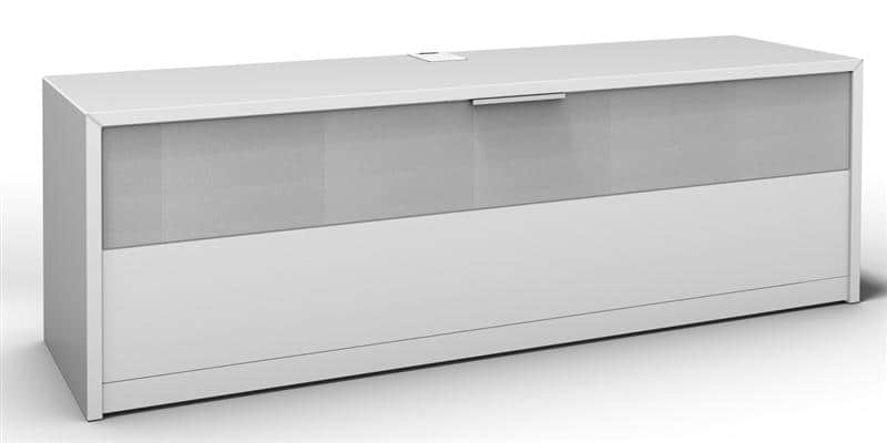 Schnepel S1 MK Sound Blanc avec TA