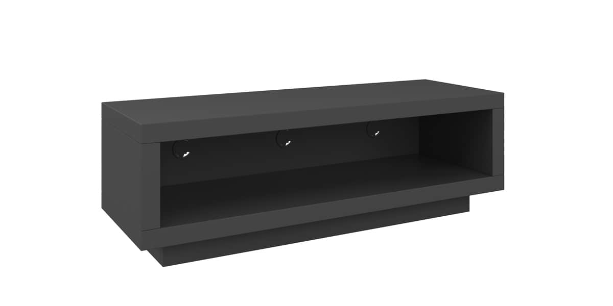 schnepel varic l 64098 anthracite meubles tv schnepel sur easylounge. Black Bedroom Furniture Sets. Home Design Ideas