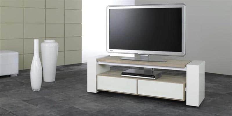Schnepel X-Linie 1400 SO Blanc et Chêne Clair