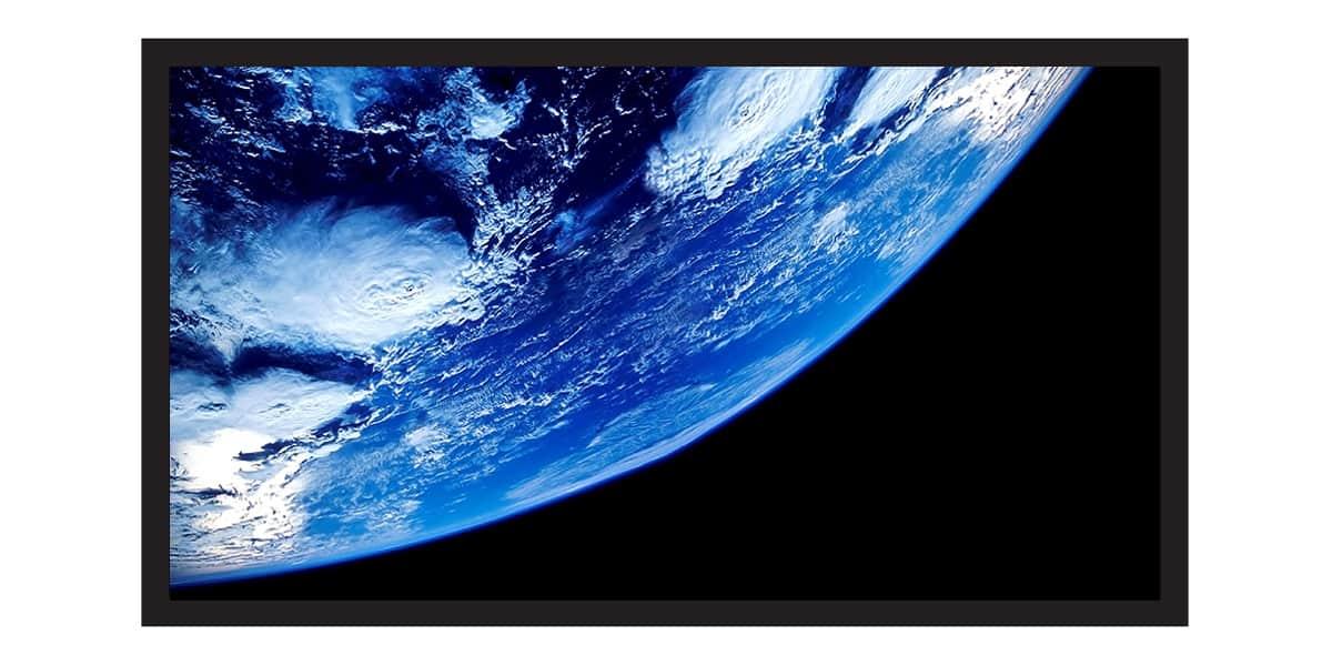 Screen research ecran fixed 270 easylounge for Screen ecran