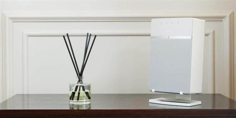 SoundXtra Desk Stand ST10 Blanc