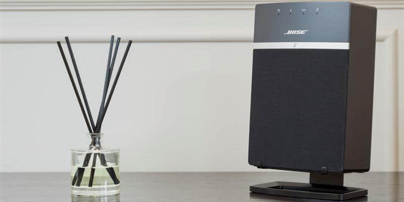 SoundXtra Desk Stand ST10 Noir
