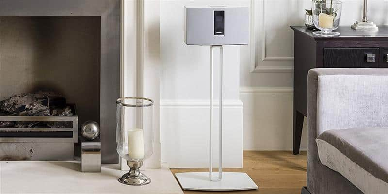 SoundXtra Floor Stand ST20 Blanc