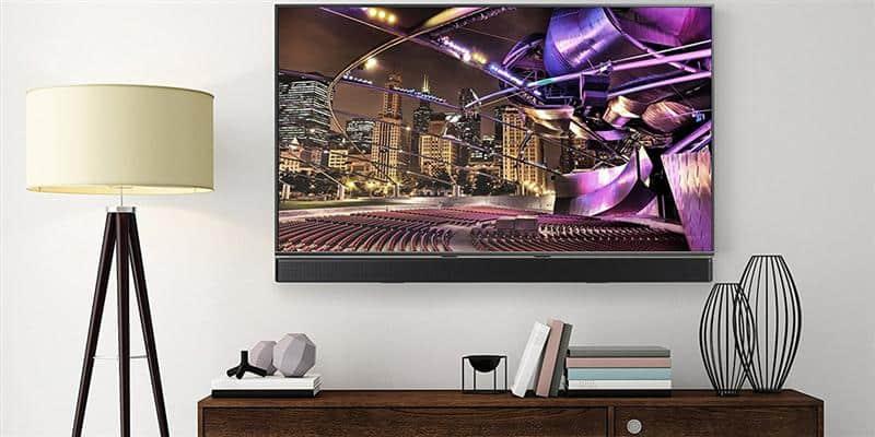 SoundXtra TV Mount ST300CM Noir