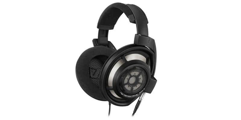 Sennheiser HD-800S Noir