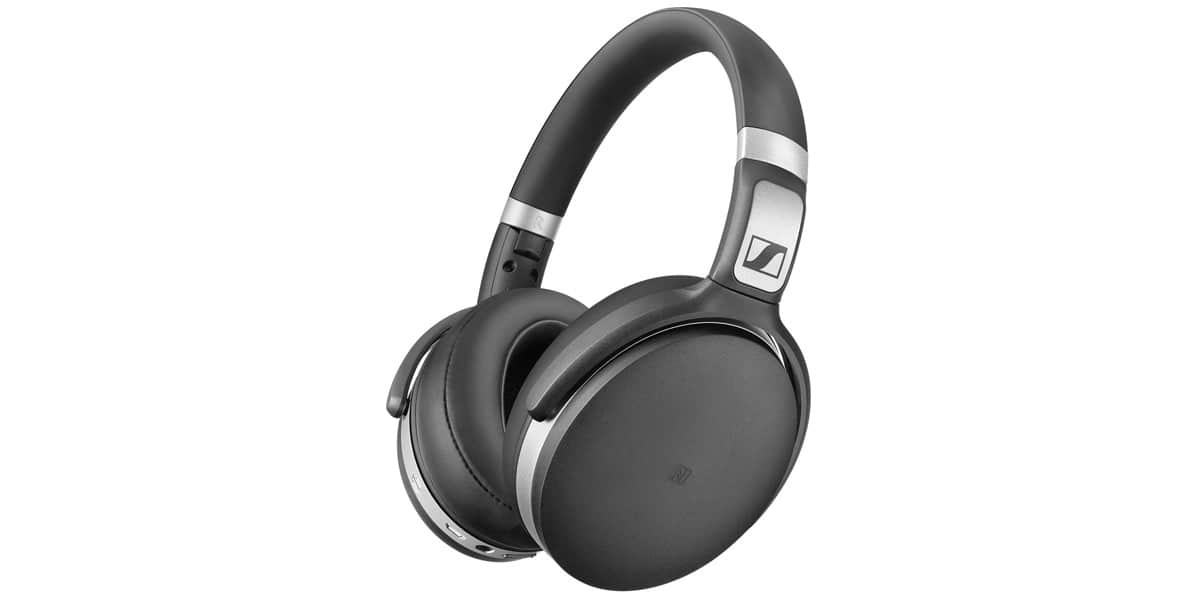 Sennheiser HD 4.50BTNC Wireless