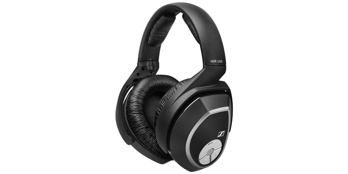 Sennheiser HDR-165 Noir