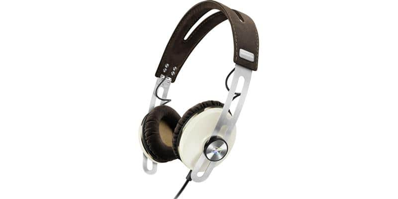 Sennheiser Momentum On-Ear I (M2) Ivoire