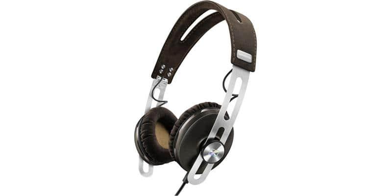 Sennheiser Momentum On-Ear I (M2) Marron