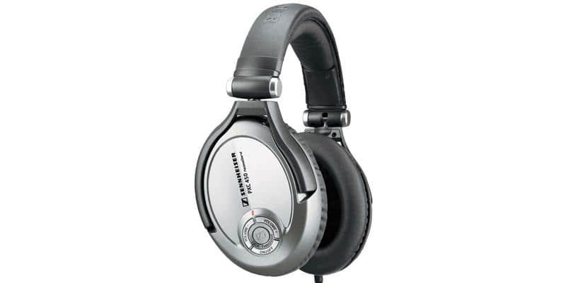 Sennheiser PXC 450 Noir