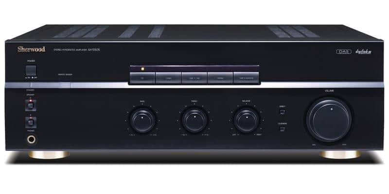 Sherwood AX-5505