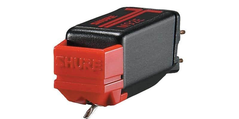 Shure DSH-M92E Noir