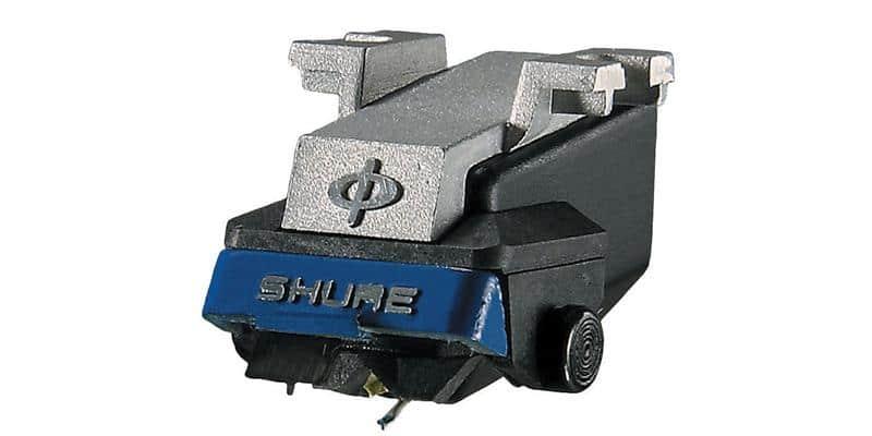 Shure DSH-M97XE Noir