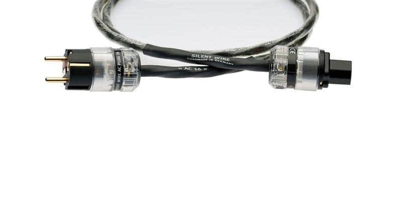 Silent Wire AC-16 1M