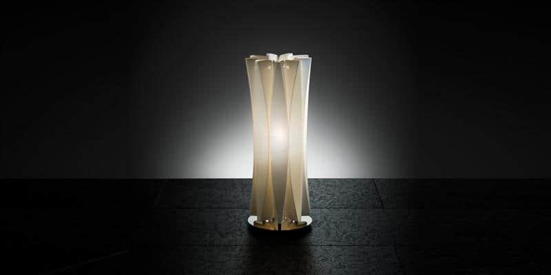 Slamp Lampe à poser Bach Gold S