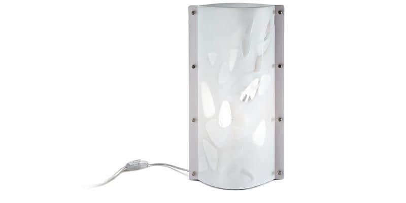 Slamp Lampe à poser Bios Blanc S