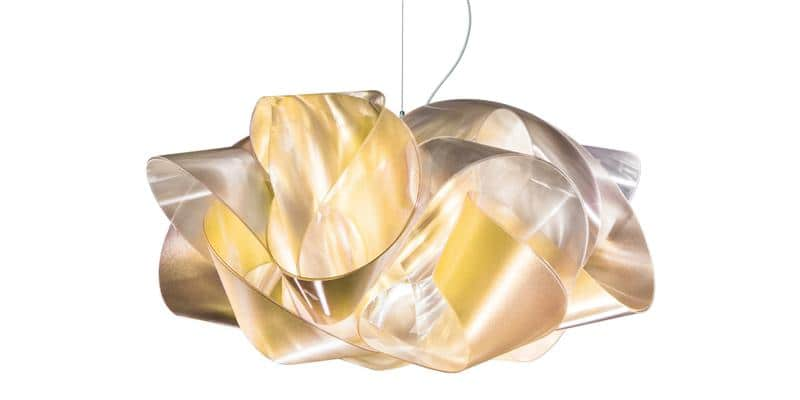 Slamp Suspension Fabula Jaune