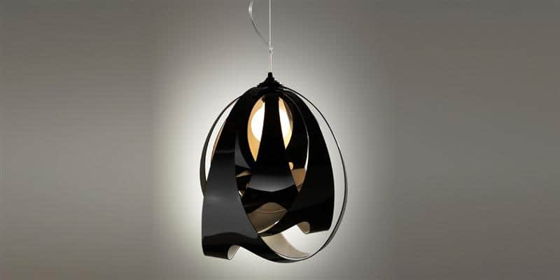 Slamp Suspension Goccia Jet