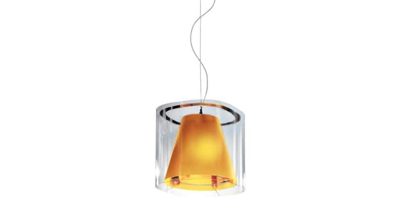 Slamp Suspension Harris Orange