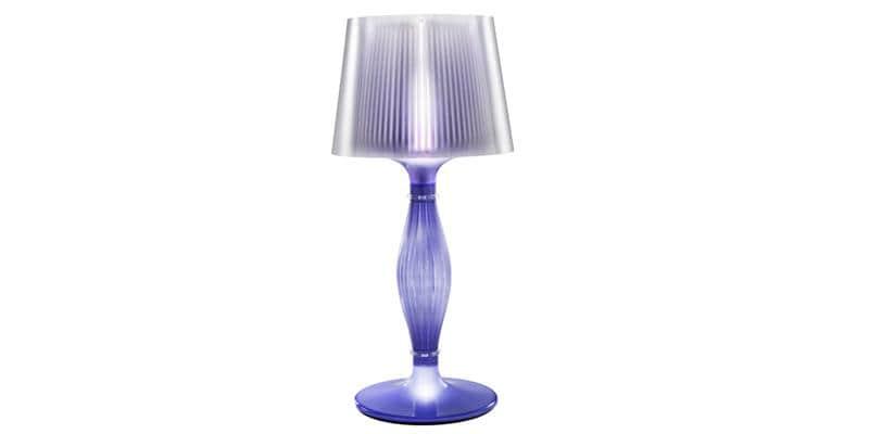 Slamp Lampe à Poser Liza Violet