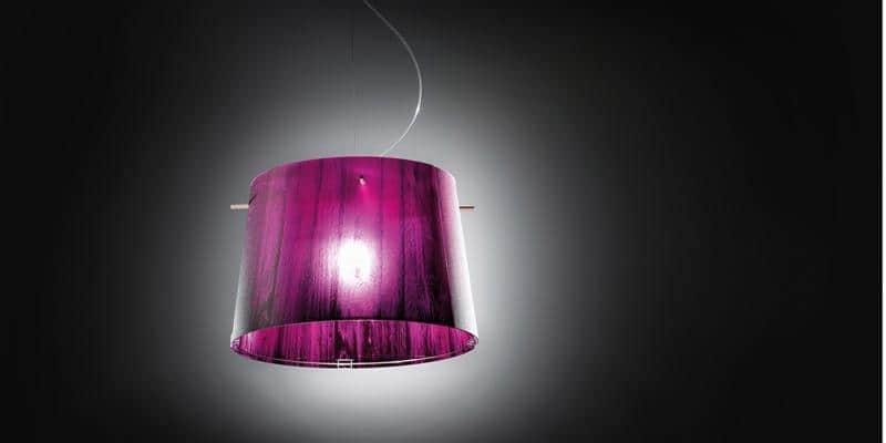 Slamp Suspension Woody Violet